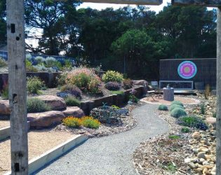 Garden Project Newhaven