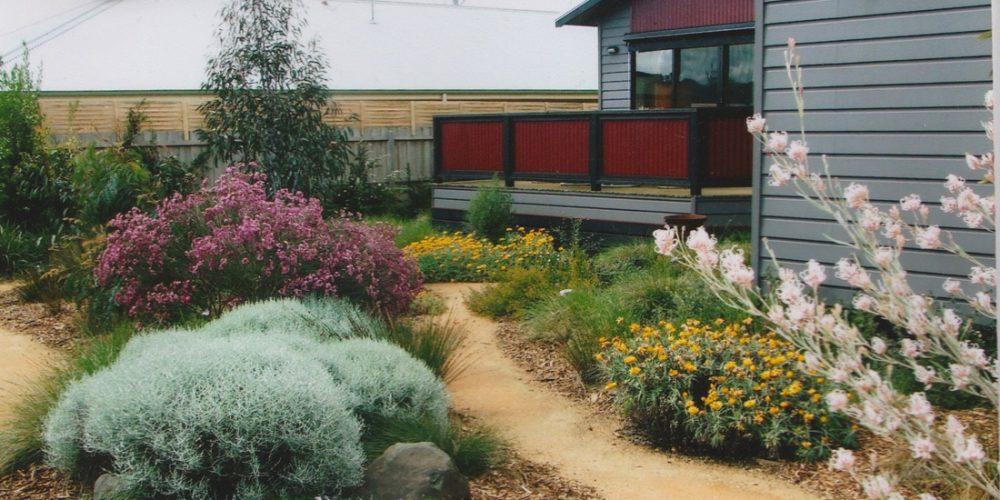 Garden Style - Coastal Cottage
