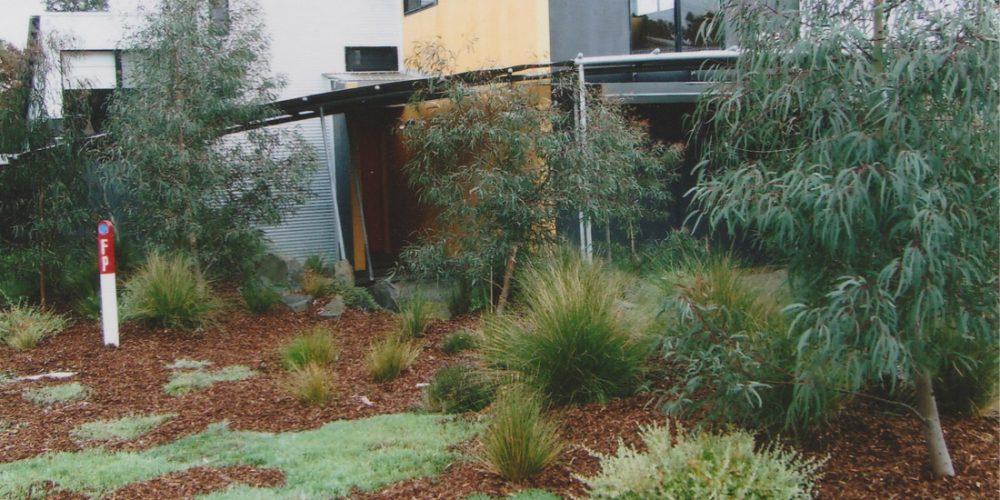 Garden Style - Indigenous garden